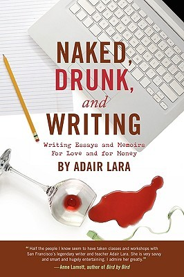 Image result for naked drunk and writing
