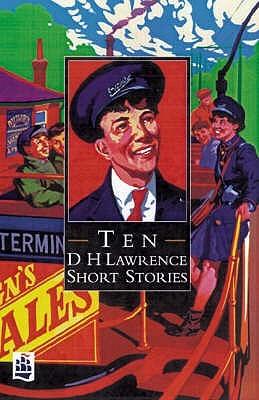 Ten D.H. Lawrence Short Stories