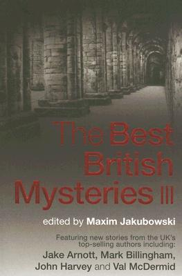 The Best British Mysteries III