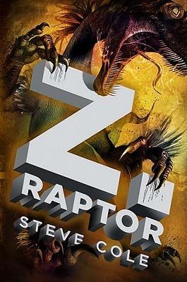 Z. Raptor (The Hunting, #2)