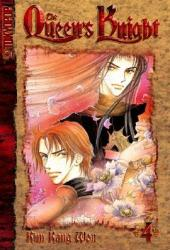 The Queen's Knight, Volume 4