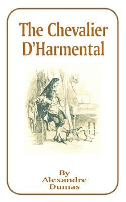 The Chevalier D'Harmental