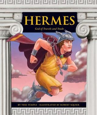 Hermes: God of Travels and Trade