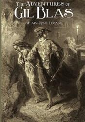 The Adventures of Gil Blas Pdf Book