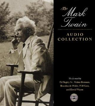 Mark Twain Audio CD Collection