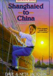 Shanghaied to China Pdf Book