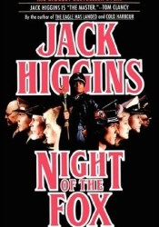 Night of the Fox (Dougal Munro and Jack Carter #1) Pdf Book