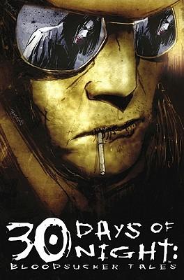 30 Days of Night, Vol. 5: Bloodsucker Tales