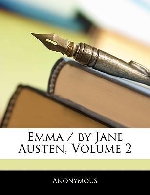 Emma, Volume 2