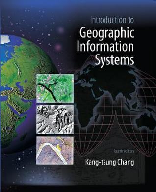 Introduction to Geographic Information Systems [With CDROM]