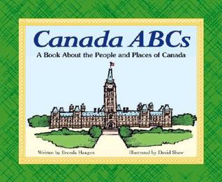 Canada ABCs: A Book about the People and Places of Canada