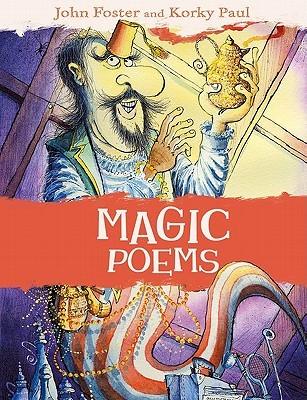 Magic Poems
