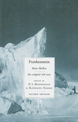 Frankenstein: The Original 1818 Text