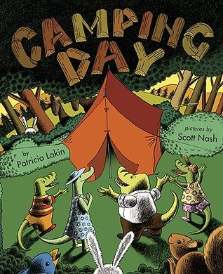 Camping Day!