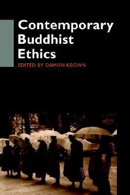 Contemporary Buddhist Ethics