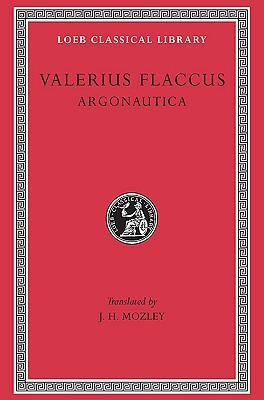 Argonautica (Loeb Classical Library No. 286)
