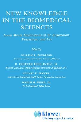 New Knowledge In The Biomedical Sciences: Some Moral Implications Of Its Acquisition, Possession, And Use