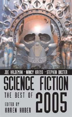 Science Fiction: The Best of 2005