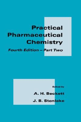 Practical Pharmaceutical Chemistry, Part 2