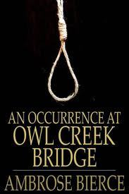 an occurrence at owl creek bridge plot diagram dfd 0 level example by ambrose bierce