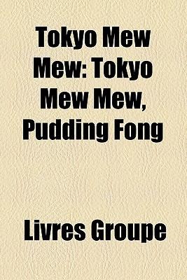 T Ky Mew Mew
