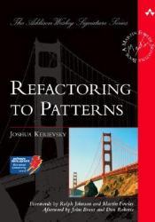 Refactoring to Patterns Pdf Book