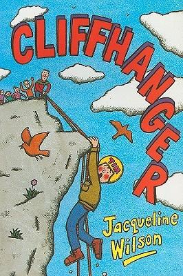 Cliffhanger (Adventure, #1)