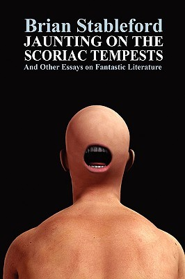 Jaunting on the Scoriac Tempests and Other Essays on Fantastic Literature