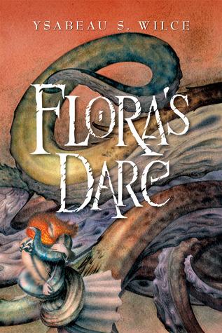 Flora's Dare (Flora Trilogy, #2)
