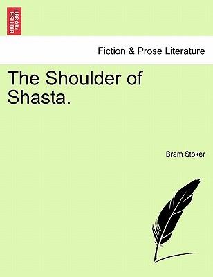 The Shoulder of Shasta