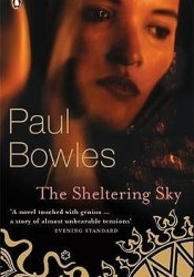 The Sheltering Sky Pdf Book