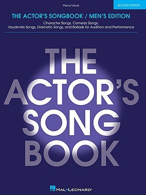 The Actor's Songbook: Men's Edition