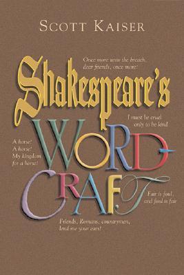 Shakespeare's Wordcraft