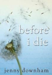 Before I Die Pdf Book