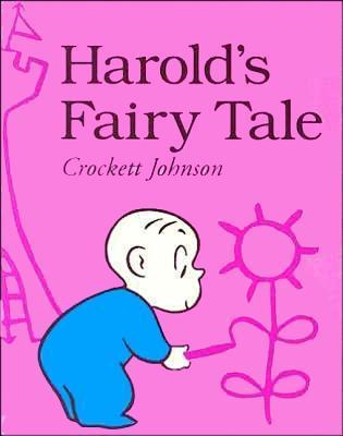 Harold's Fairy Tale (Harold, #2)