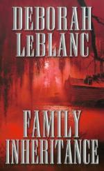 Book Review: Deborah LeBlanc's Family Inheritance