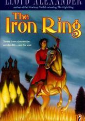 The Iron Ring Pdf Book