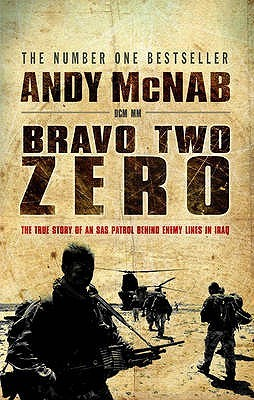 Andy McNab collection