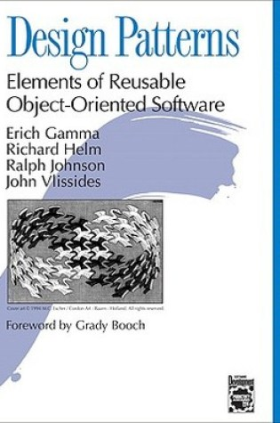 Design Patterns: Elements of Reusable Object-Oriented Software Book Pdf ePub