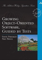 Growing Object-Oriented Software, Guided by Tests Pdf Book