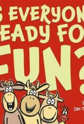 Is Everyone Ready for Fun? Pdf Book