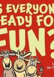 Is Everyone Ready for Fun? Pdf Book