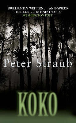 Image result for Koko By Peter Straub
