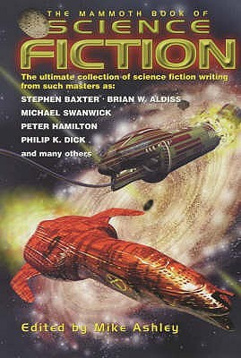 The Mammoth Book Of Science Fiction