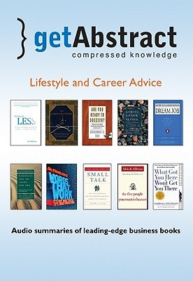 Lifestyle and Career Advice