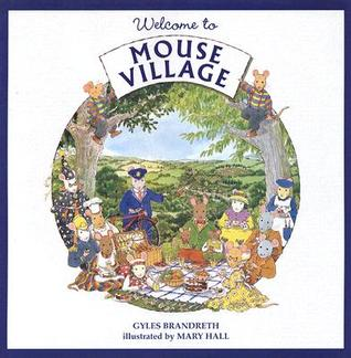Welcome to Mouse Village