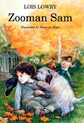 Zooman Sam (Sam Krupnik, #4)