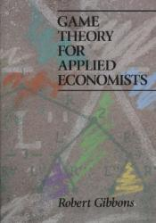 Game Theory for Applied Economists Pdf Book
