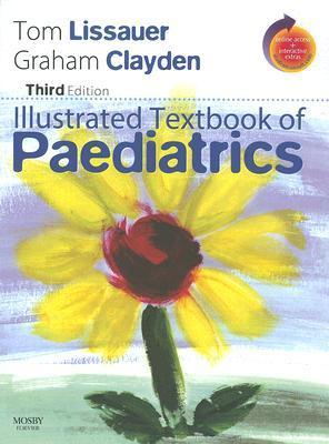 Illustrated Textbook of Paediatrics