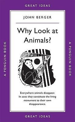Image result for why we look at animals john berger